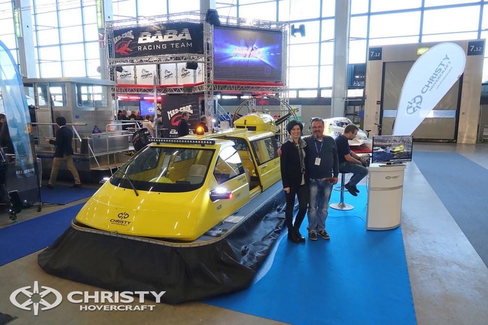 Vene Båt - скандинавская выставка выставка яхт и лодок для рыбалки и спорта | фото №2