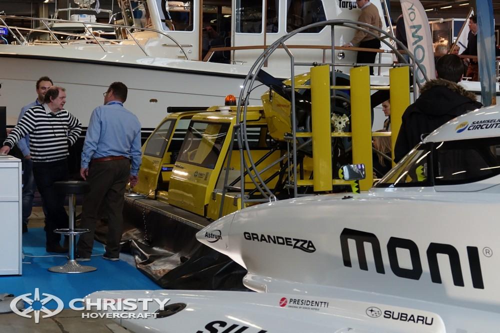 Vene Båt - скандинавская выставка выставка яхт и лодок для рыбалки и спорта | фото №9