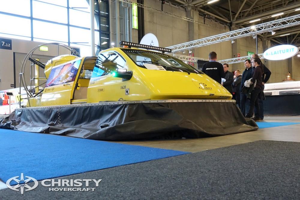 Vene Båt - скандинавская выставка выставка яхт и лодок для рыбалки и спорта | фото №15