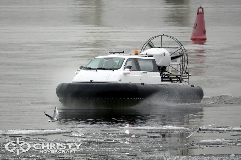 Сhristy-5143 может успешно использоваться в поисково-спасательных операциях | фото №16