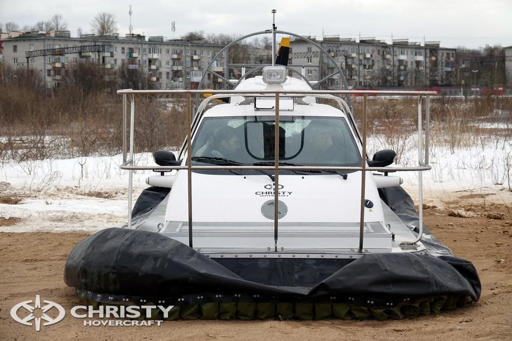Christy-9205-fishing-edition разработано с учётом последних новшеств в области дизайна | фото №7