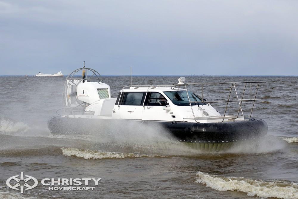 Наглядно видны основные эксплуатационные режимы работы Christy-9205-fishing-edition | фото №25