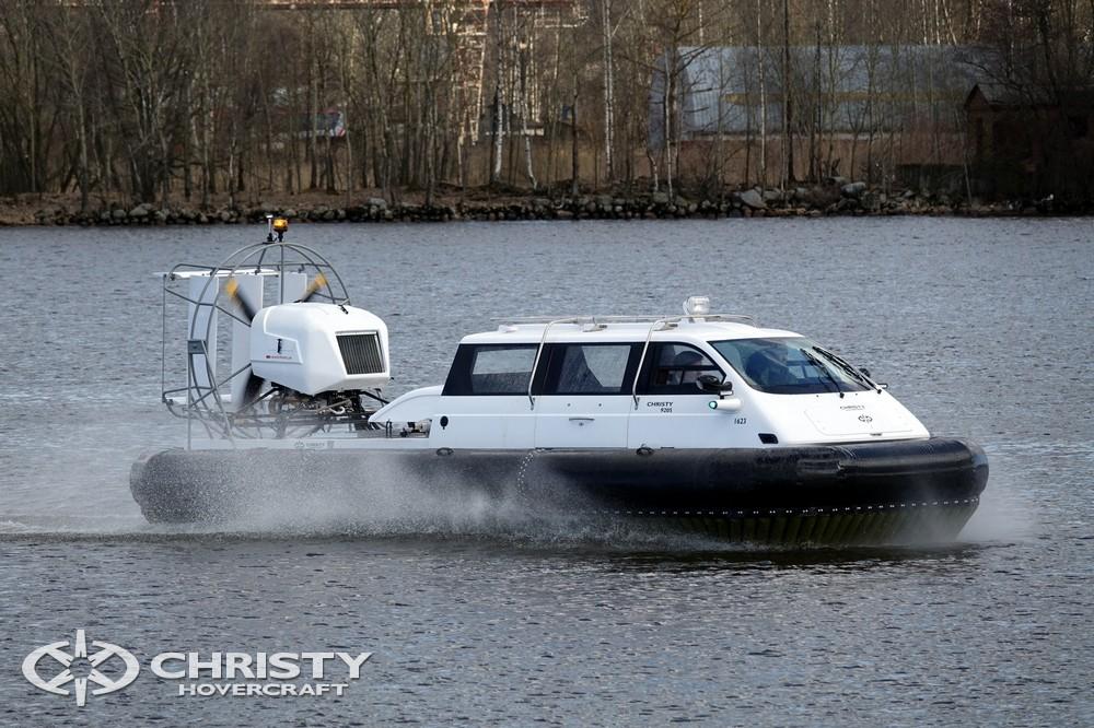Новое судно CHRISTY-9205 откроет сезон экотуризма в Новой Зеландии
