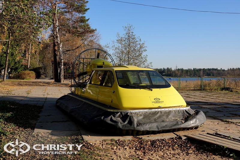 Christy-Hovercraft-5143-3.jpg | фото №7