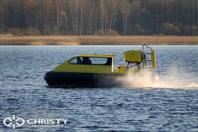 Christy-Hovercraft-5143-4.jpg | фото №8