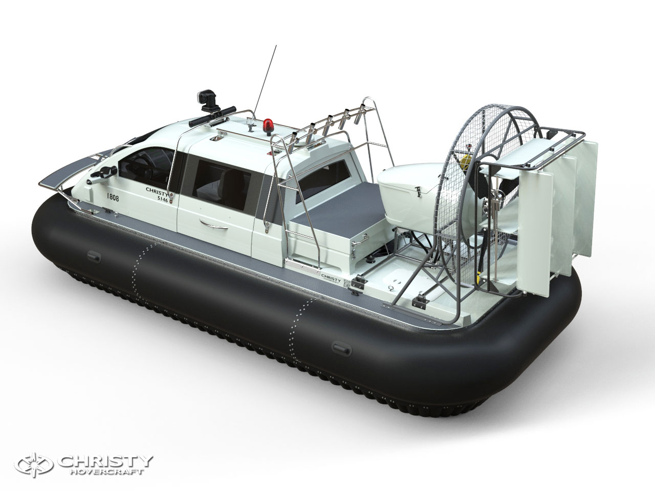 Hovercraft-Christy-5146-FC-Trolling-Edition-(1).jpg | фото №3