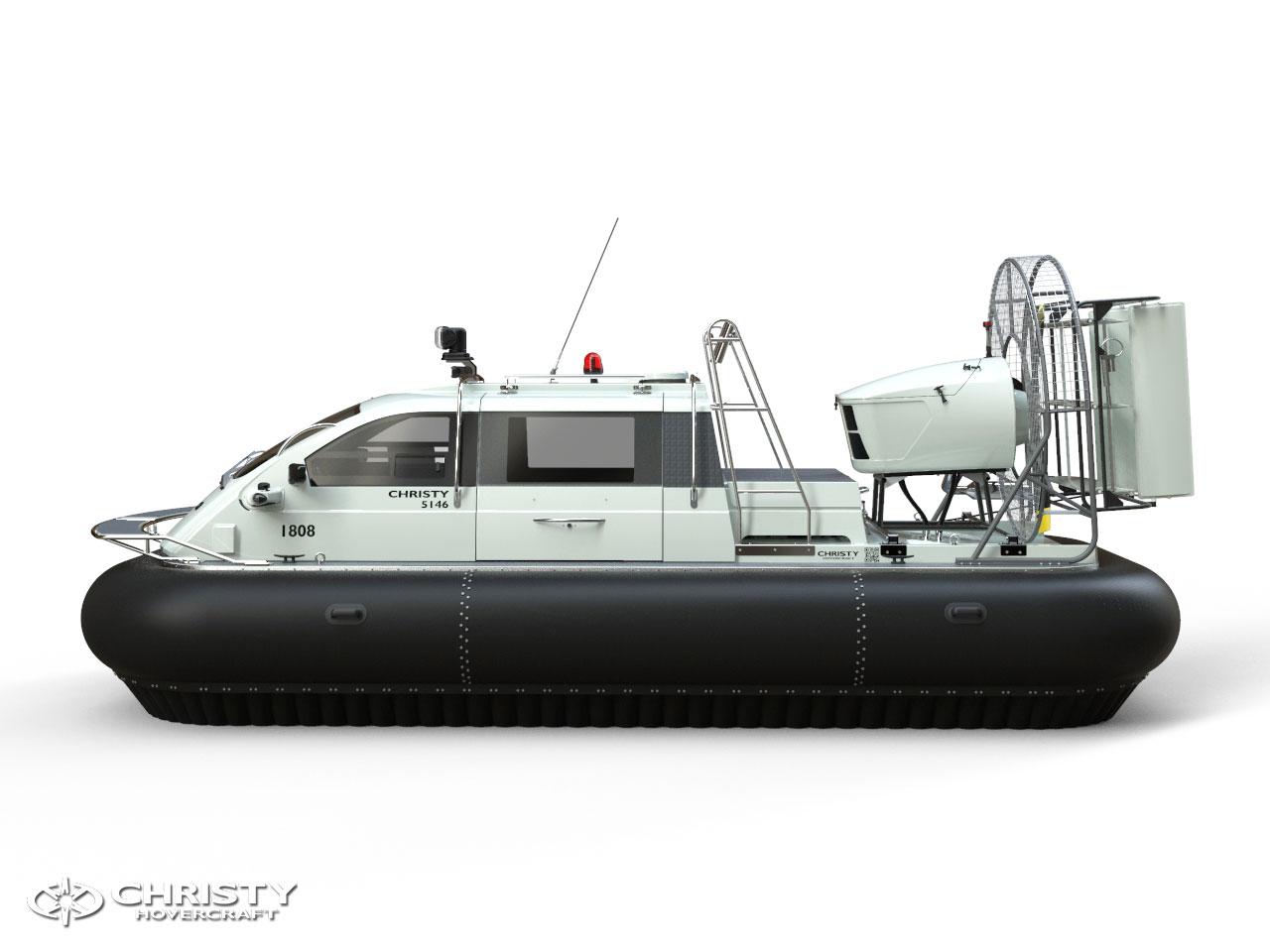 Hovercraft-Christy-5146-FC-Trolling-Edition-(3).jpg | фото №1