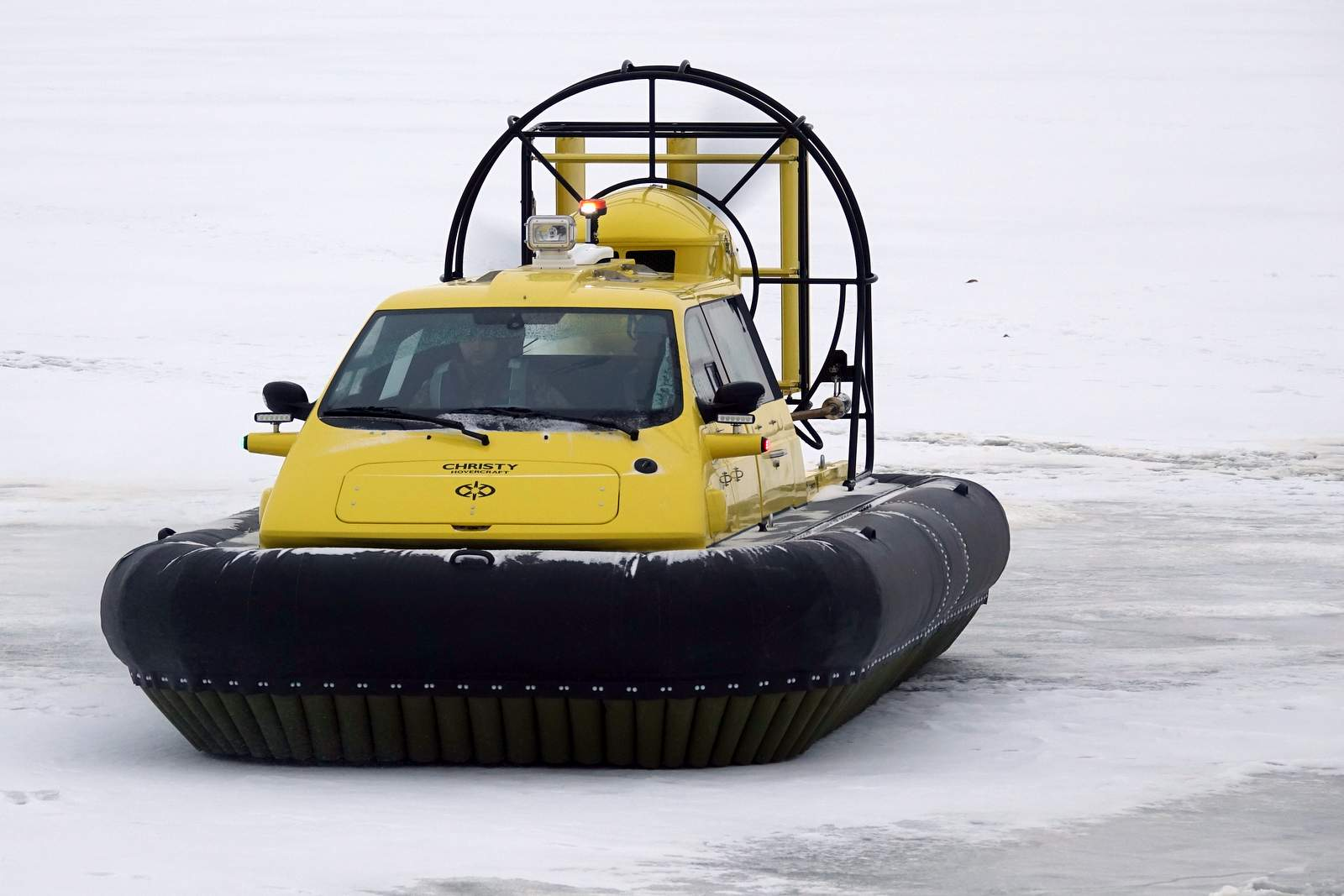Hovercraft Christy 5146 FC DeLuxe (11).JPG | фото №10