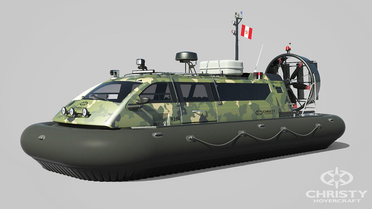 Hovercraft-Christy-9204-FC-(Peru-Coast-Guard)-(1).jpg | фото №1