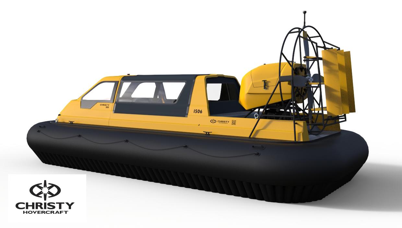 Hovercraft_CHC_555_3.jpg | фото №3