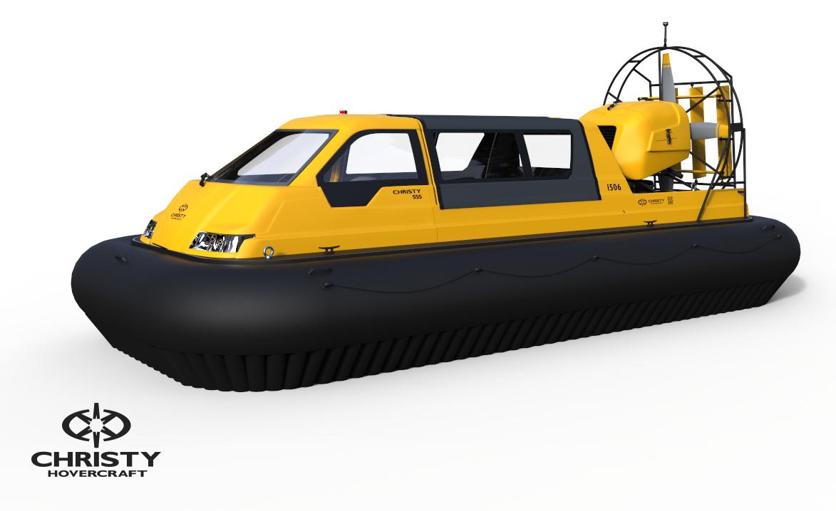 Hovercraft_CHC_555_4.jpg | фото №7