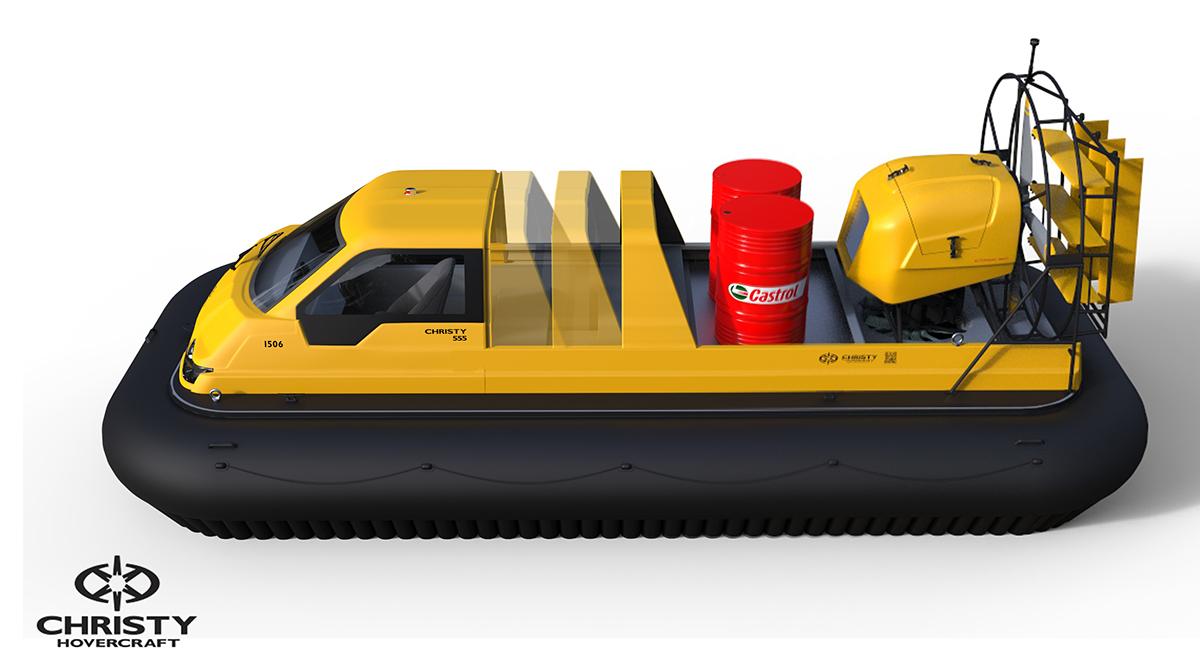 Hovercraft_CHC_555_5.jpg | фото №8
