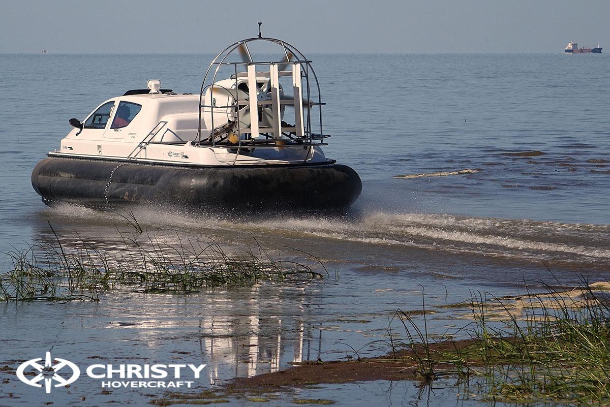 Версия Christy 8199L для рыбалки и охоты