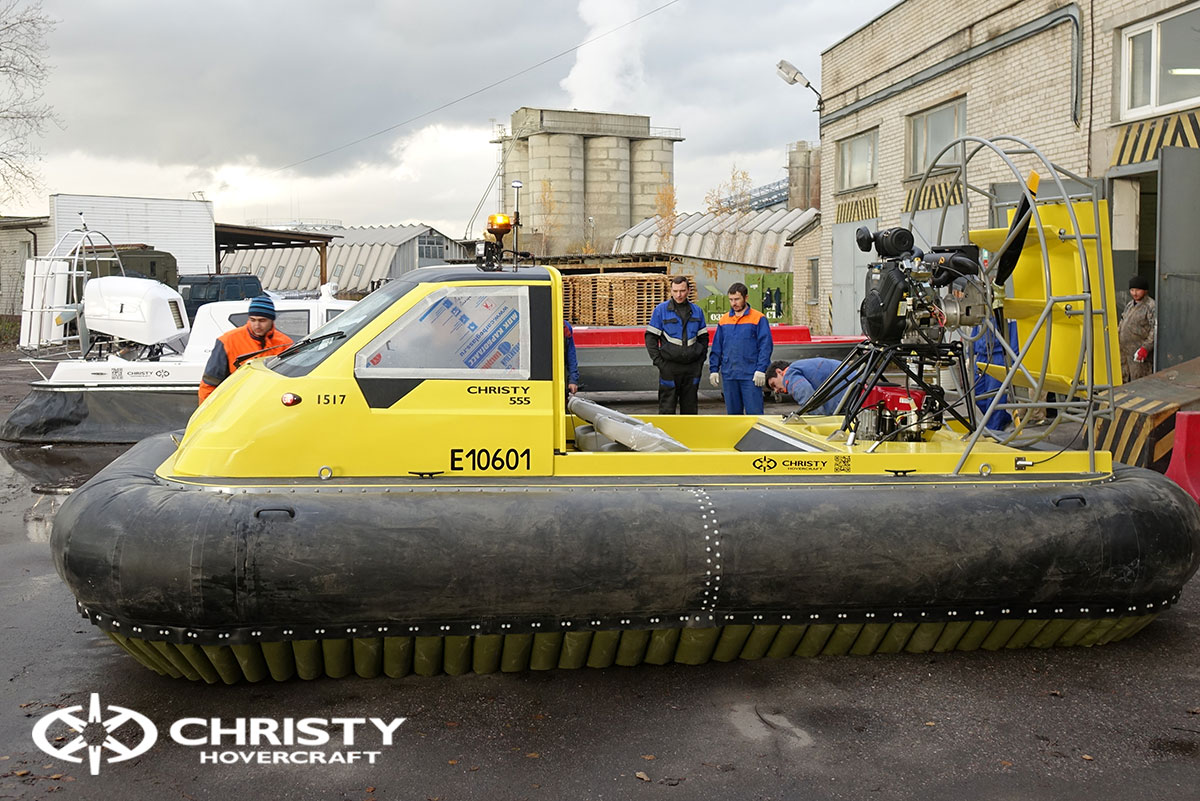 Hovercraft_Christy555_for_finland_export_23.jpg | фото №12