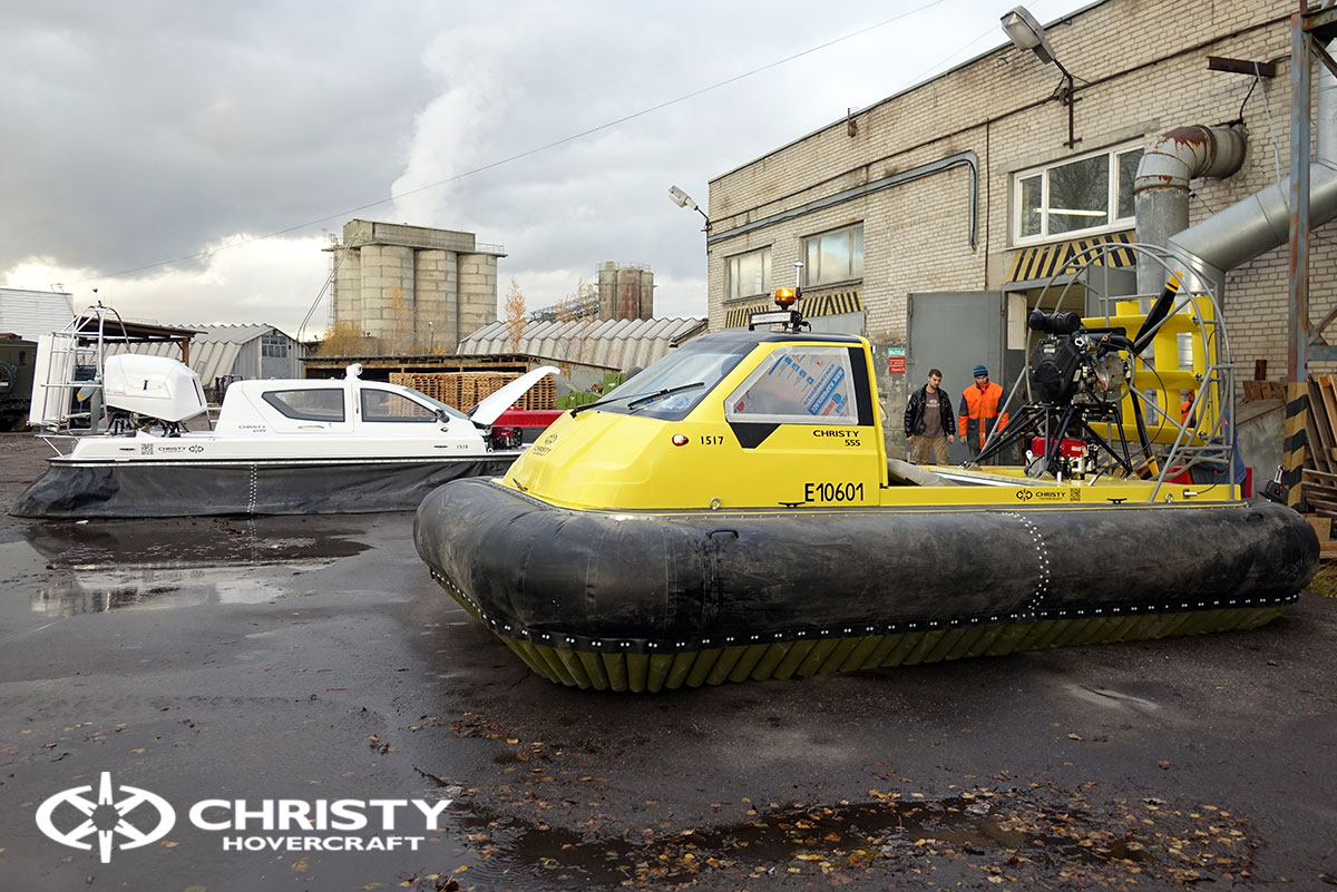 Hovercraft_Christy555_for_finland_export_24.jpg | фото №13