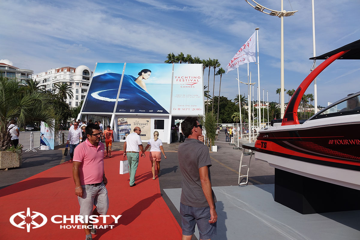 Yachting Festival Cannes | фото №14