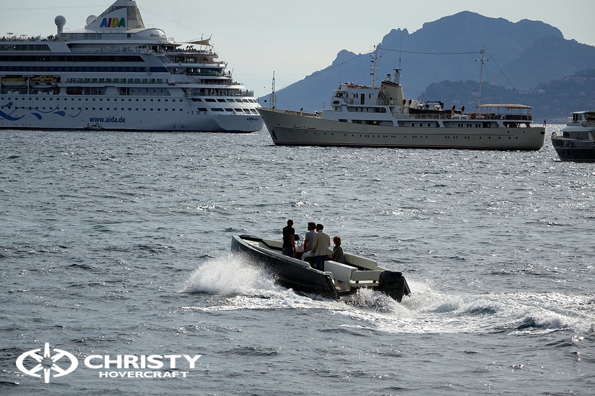 Yachting Festival Cannes Aida | фото №26