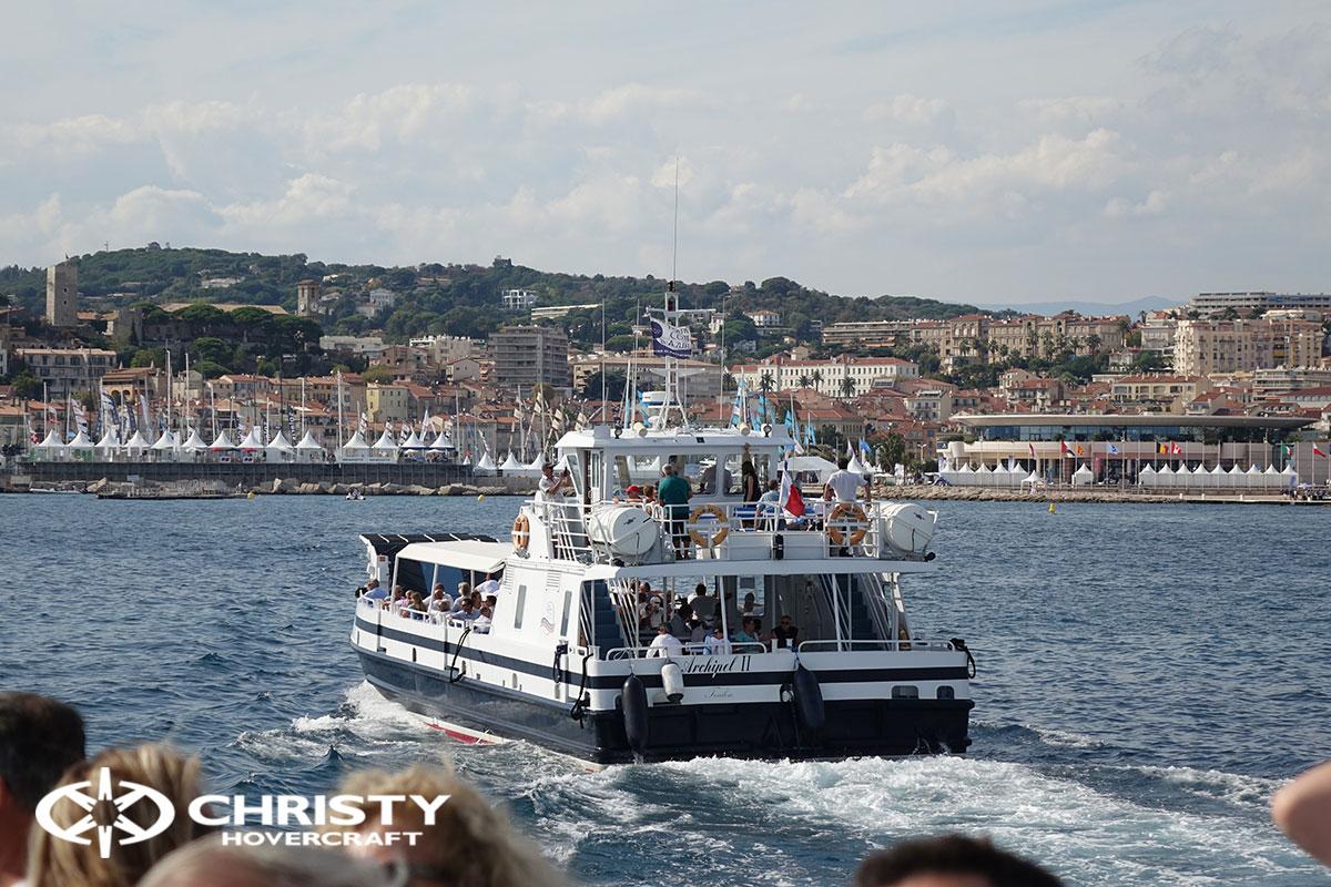 Yachting Festival Cannes Archirel II | фото №50