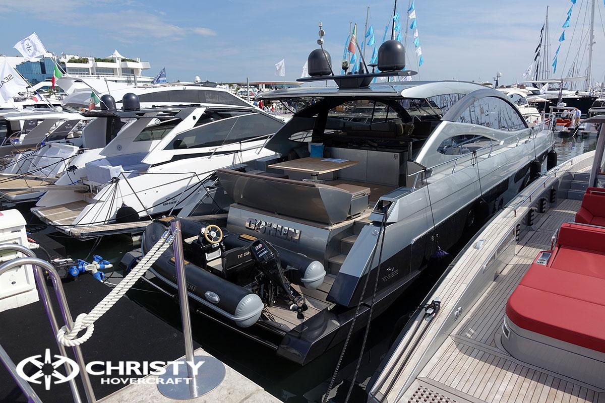 Yachting Festival Cannes OSHUN | фото №67