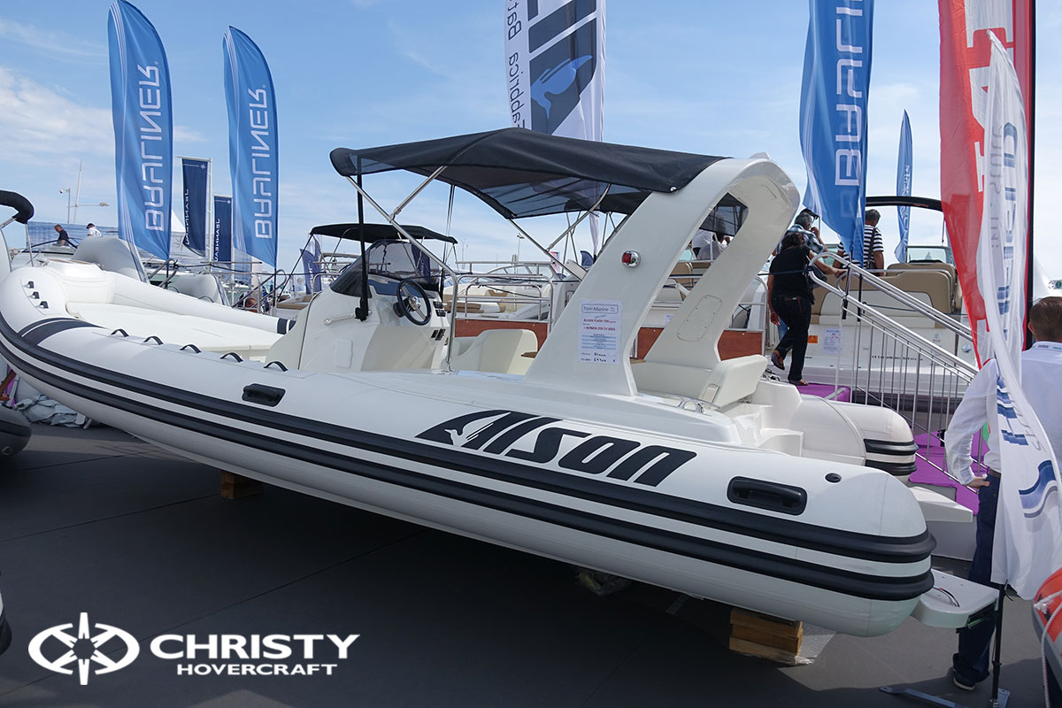 Yachting Festival Cannes Alson | фото №74