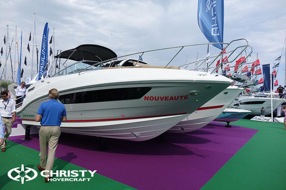 Yachting Festival Cannes Nouveaute | фото №75