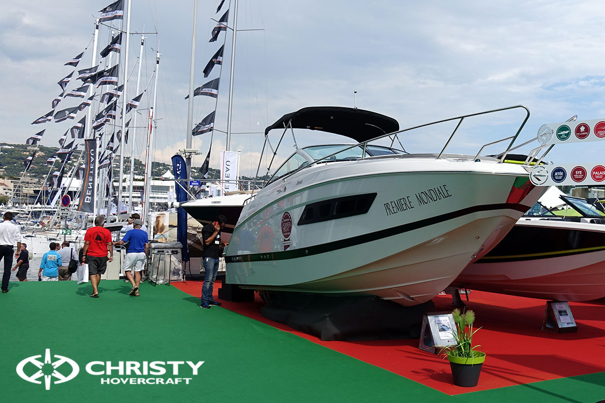 Yachting Festival Cannes Premiere Mondiale | фото №77