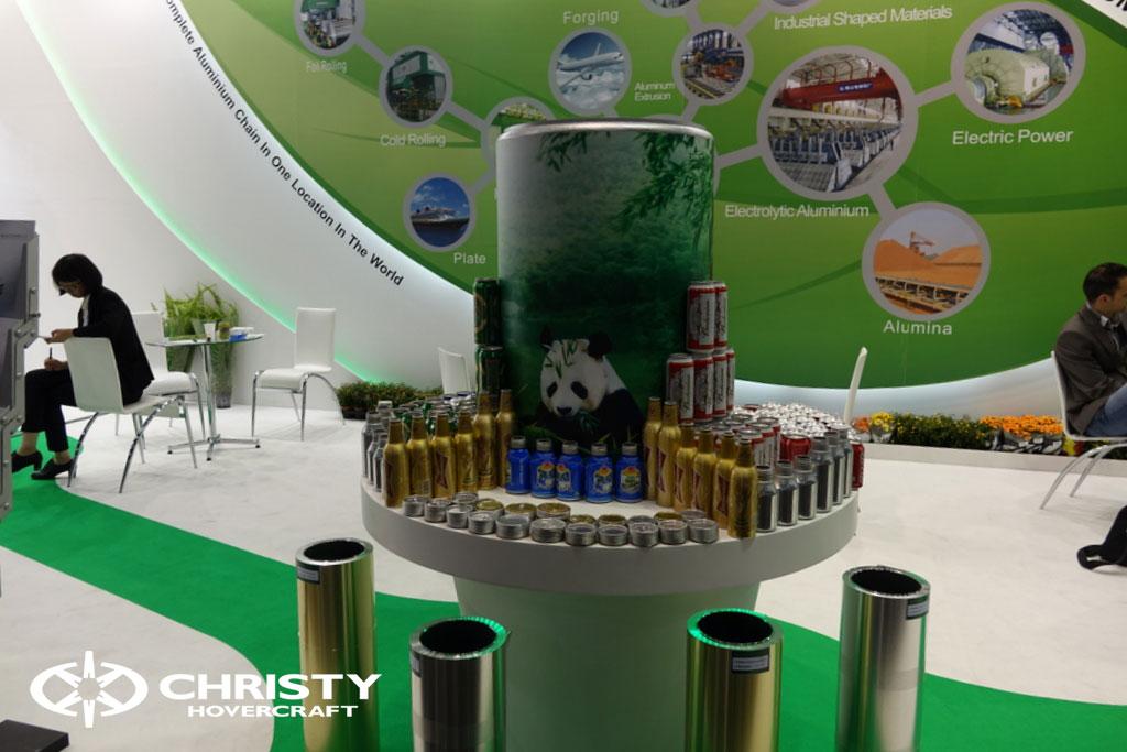 Широкое применение алюминия, от консервной банки, до авиации | фото №2