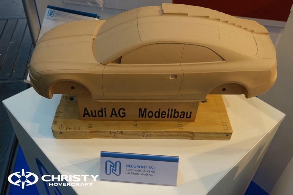 Модель Audi AG | фото №18