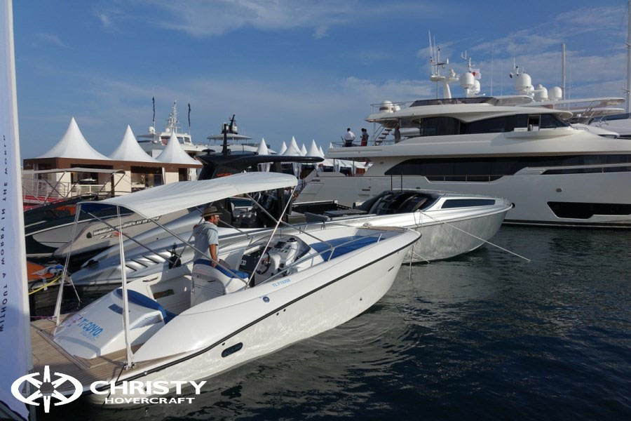 Yachting Festival Cannes | фото №43