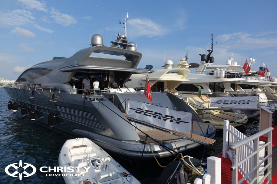 Yachting Festival Cannes | фото №53