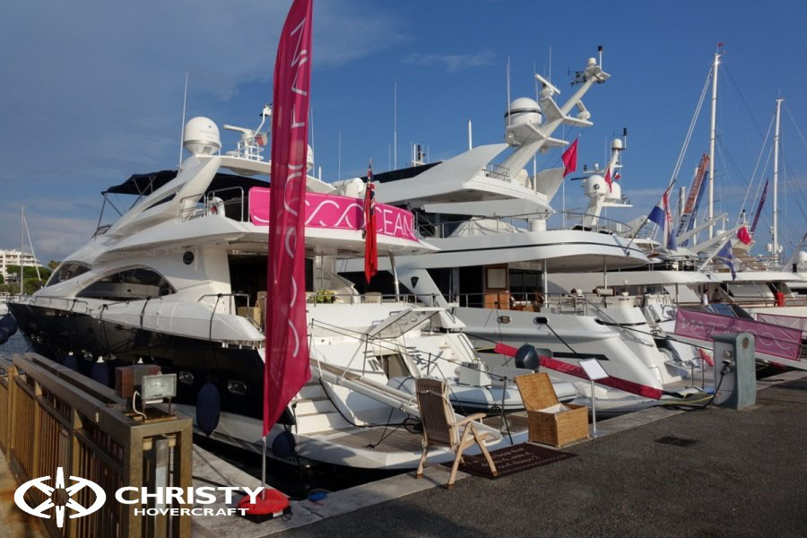 Yachting Festival Cannes | фото №65