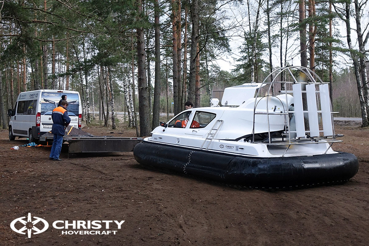 Обучение вождению Christy 6199 | фото №15