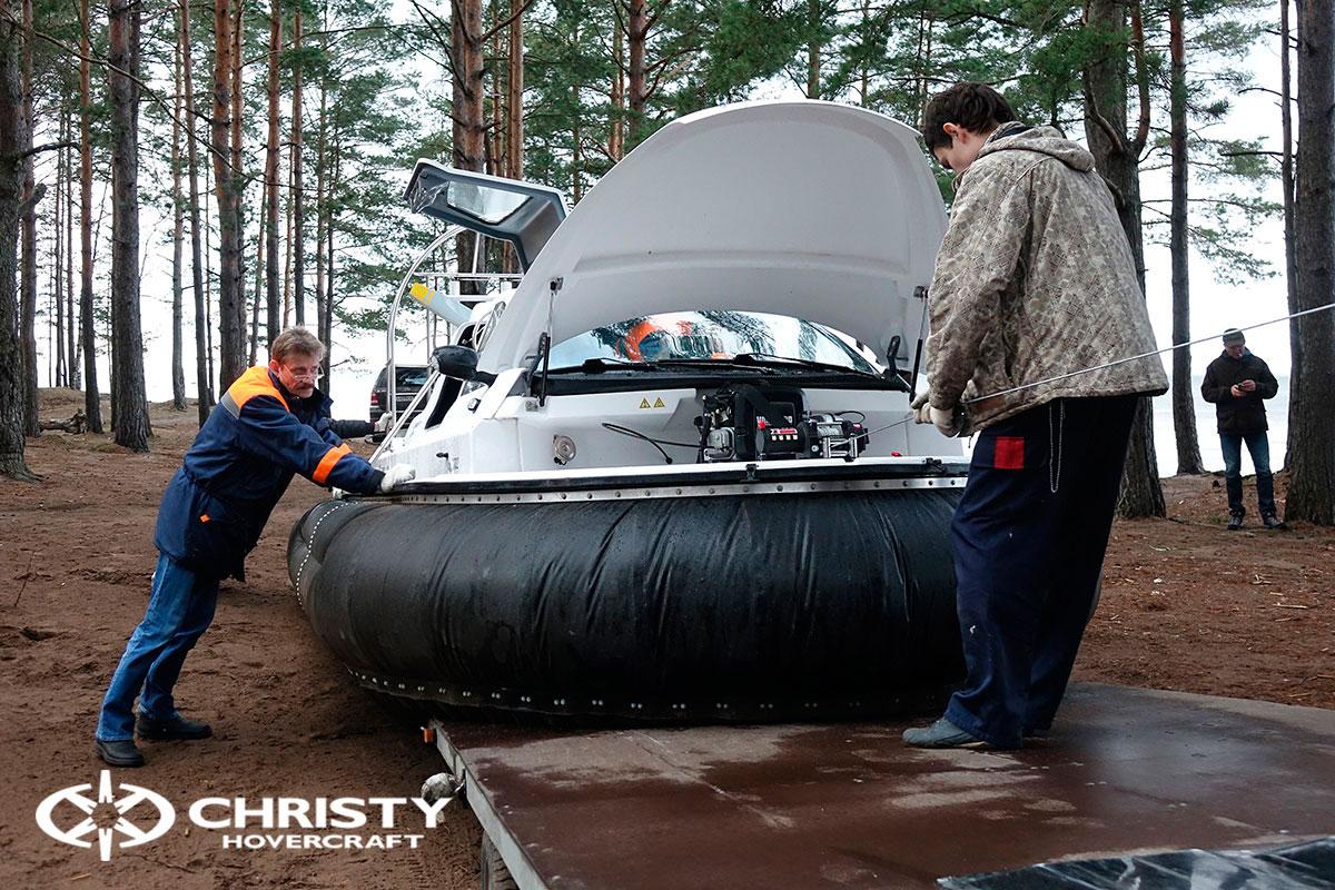 Обучение вождению Christy 6199 | фото №17