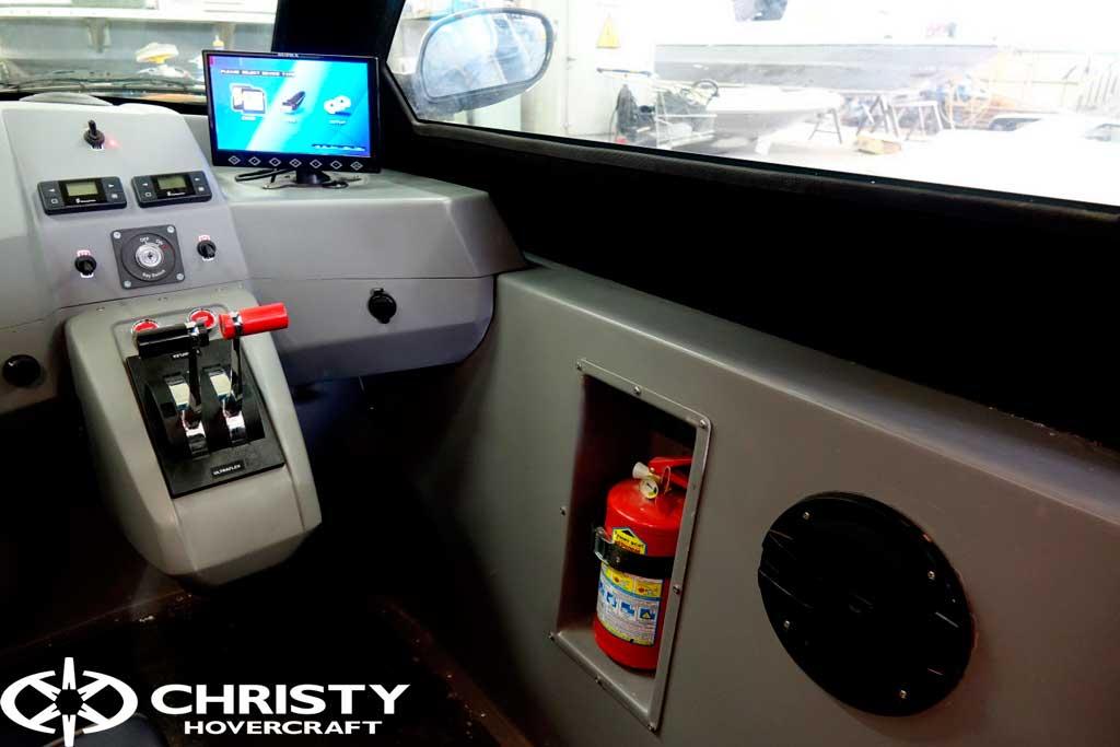 Тест-драйв Christy 6183 Military | фото №10