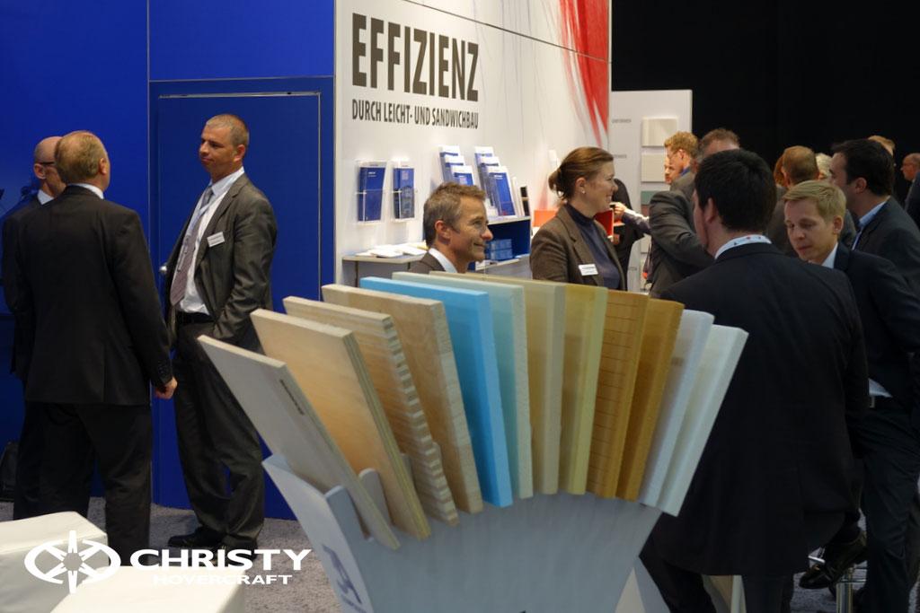 Стенд Effizienz | фото №8