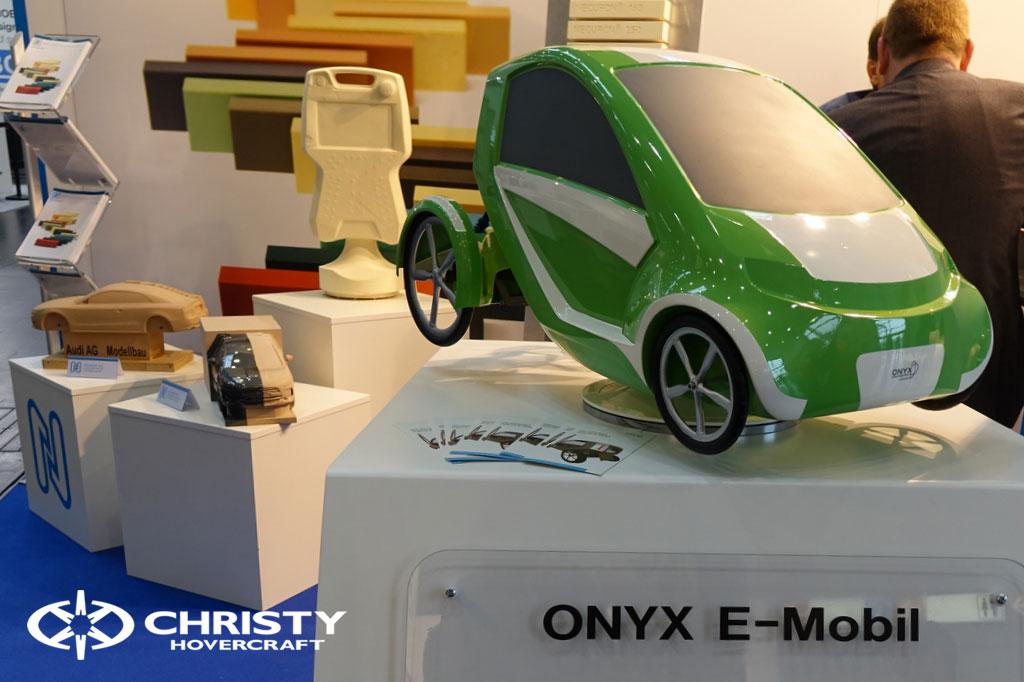 Стенд Onyx E-Modile | фото №9