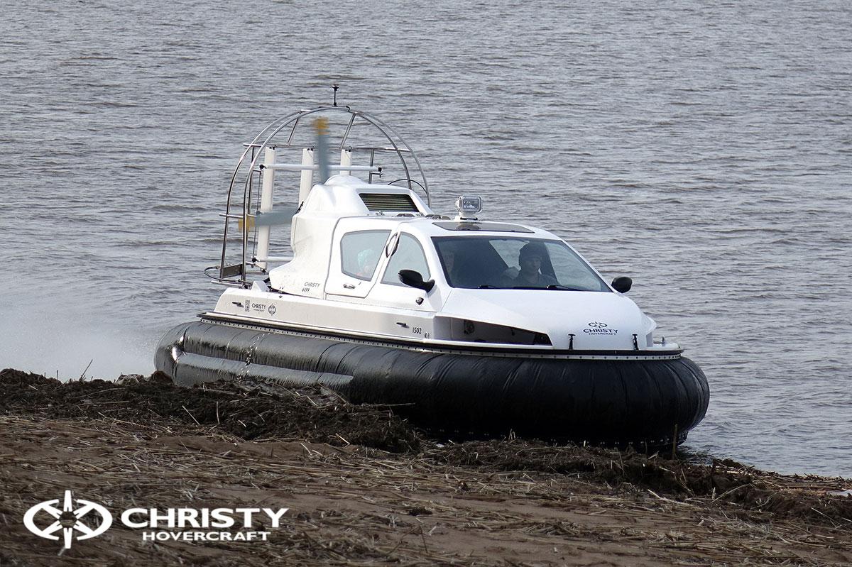 Тест-драйв Christy 6199 MK2 | фото №12
