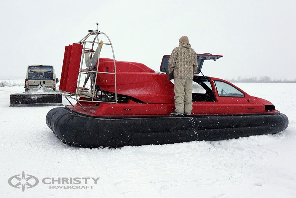 Christy 6199 MK2 доступен для заказа   фото №7