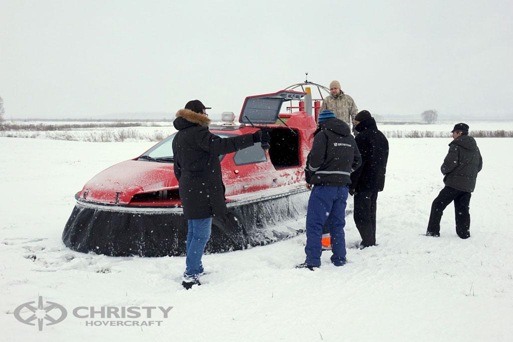 Christy 6199 MK2 доступен для заказа   фото №23