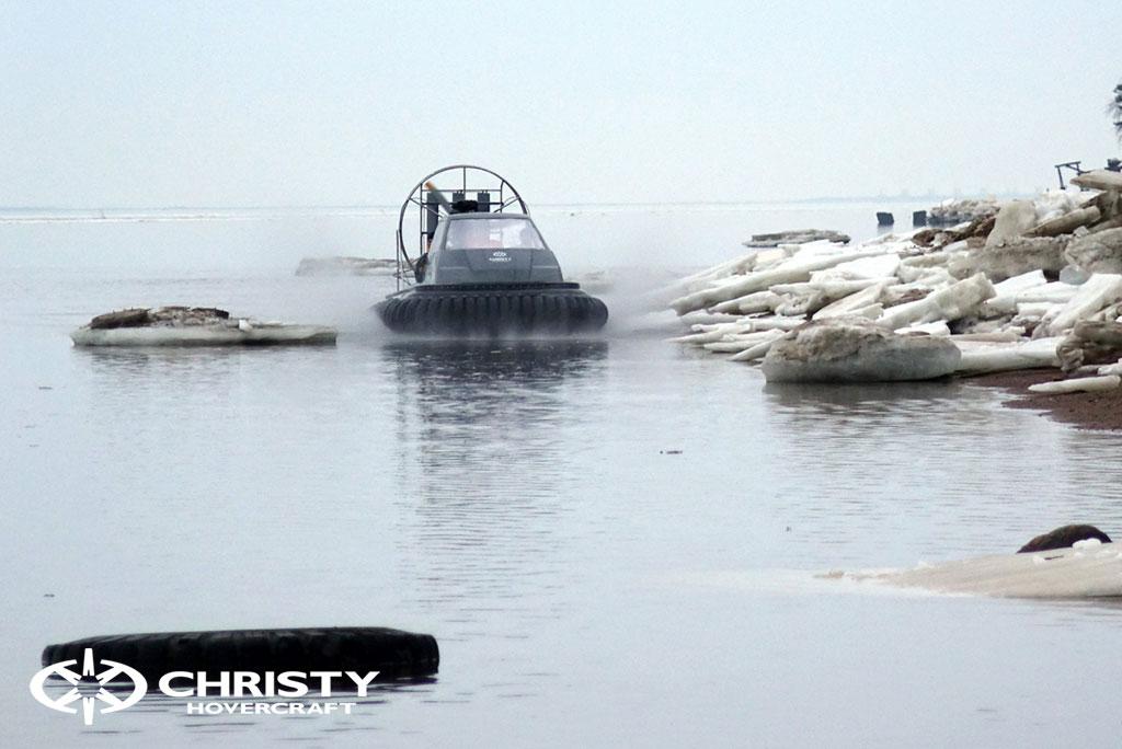 Финальный тест-драйв Christy 555 | фото №12