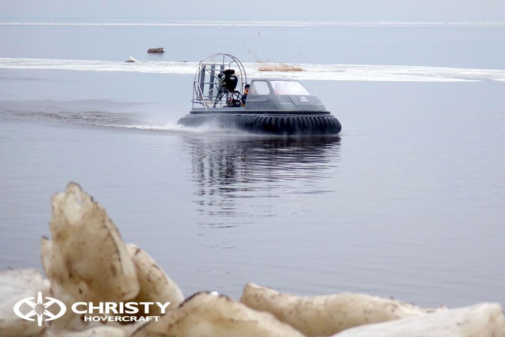 Финальный тест-драйв Christy 555 | фото №23
