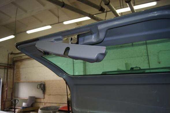 Ремонт и сервисное обслуживание судов на воздушной подушке других производителей | фото №7