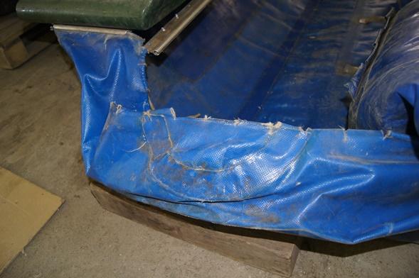 Ремонт и сервисное обслуживание судов на воздушной подушке других производителей | фото №8