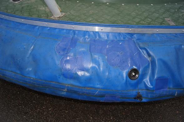 Ремонт и сервисное обслуживание судов на воздушной подушке других производителей | фото №11