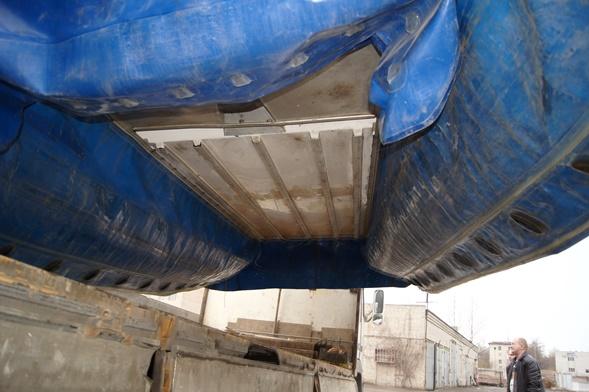 Ремонт и сервисное обслуживание судов на воздушной подушке других производителей | фото №12