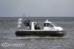 лодки на воздушной подушке Christy 460. фото обзор | фото №4