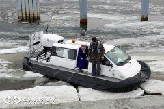 Данное судно на подушке реально приспособлено для использования по прямому назначению | фото №15