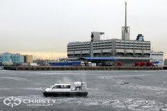 Судно на воздушной подушке проекта Сhristy-5143 применяется для круглогодичной эксплуатации в водных бассейнах | фото №22