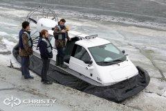 Продажа, обучение, сервисное обслуживание судов на воздушной подушке Christy-5143 | фото №28
