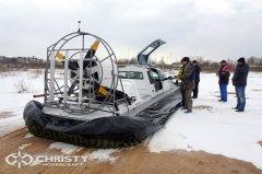 Christy 9205 FC Fishing Edition версия для рыбной ловли | фото №7
